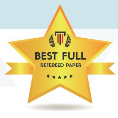 ttlc best paper award
