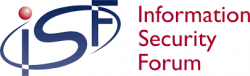Information Security Forum  logo image