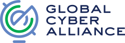Global Cyber Alliance logo image