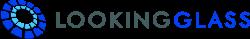 LookingGlass logo image