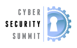Cyber Security Summit logo image