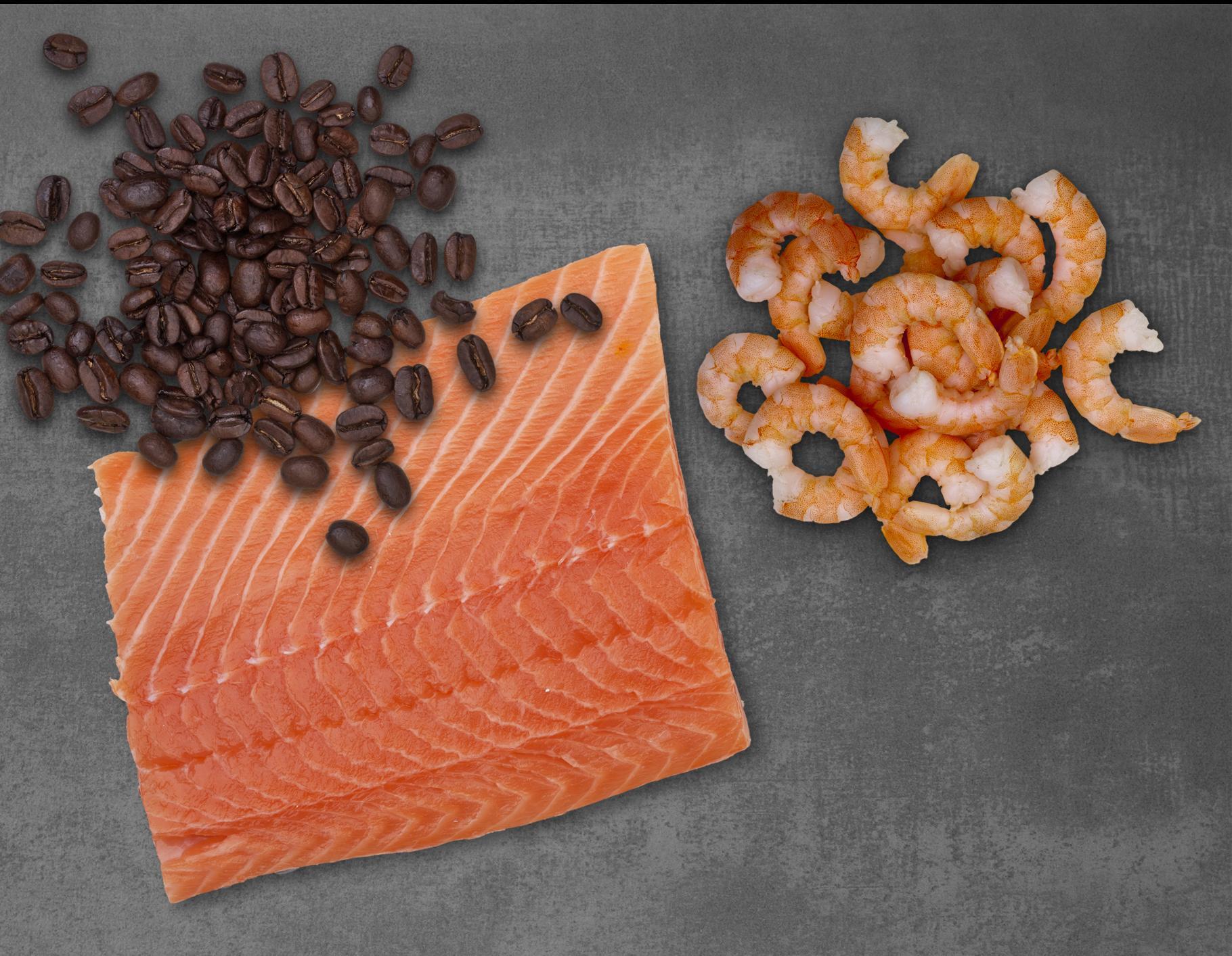 Fisch & Kaffee