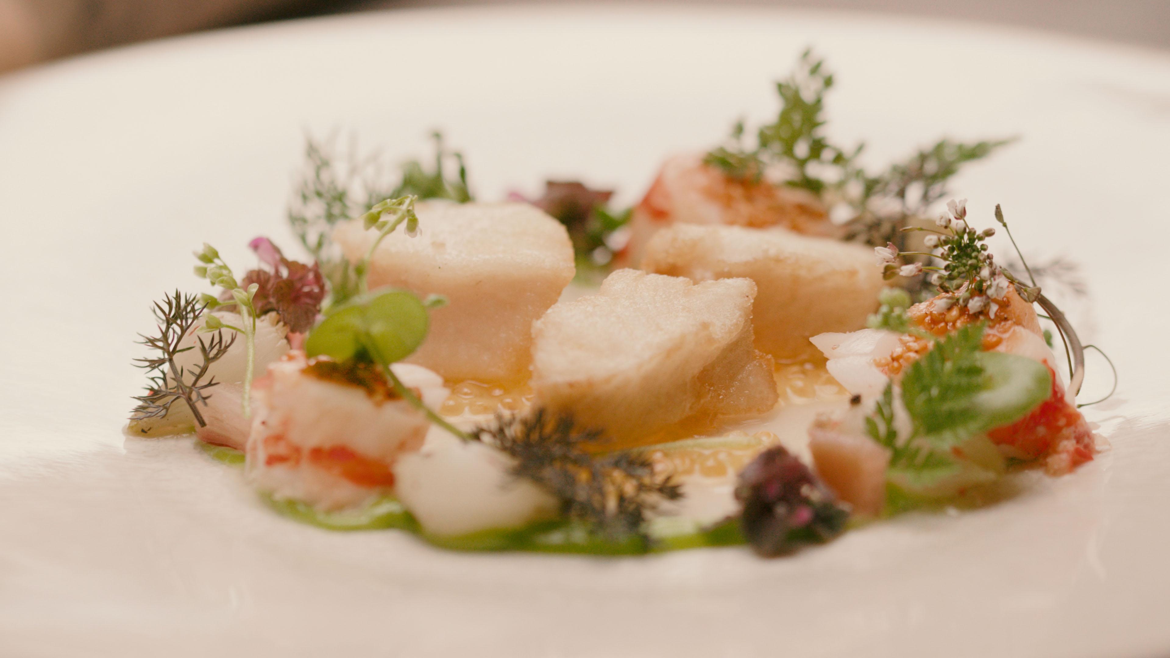 Black-Cod-Kohlenfisch-Tellerbild