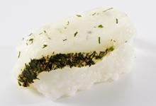 Nigiri-Kraeuter-Heilbutt-Wissen-Sushi-Lexikon