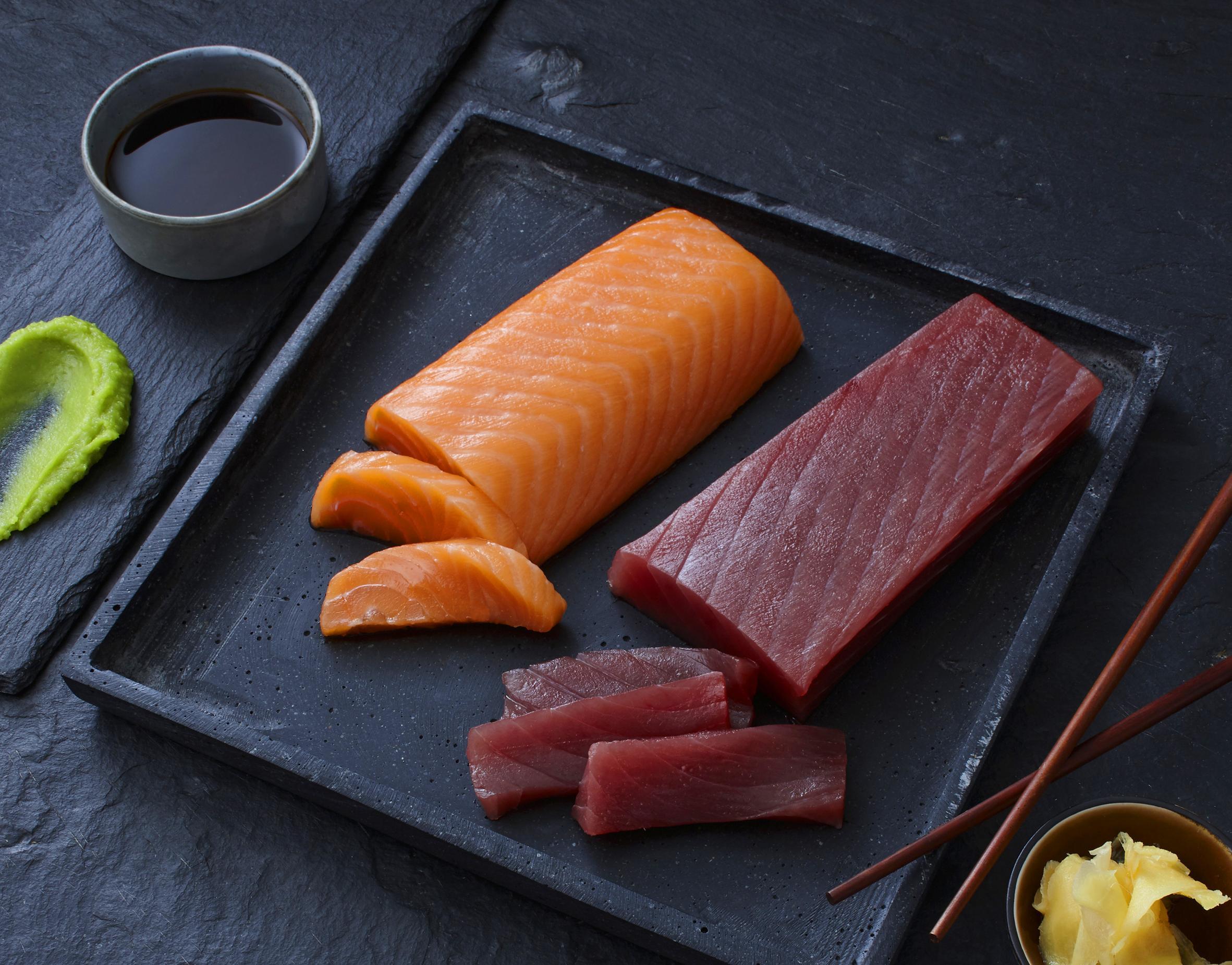 Rezepte für Sushi-Freunde