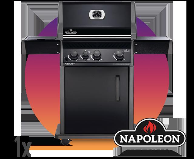 Napoleon-Hauptgewinn-Grill-1