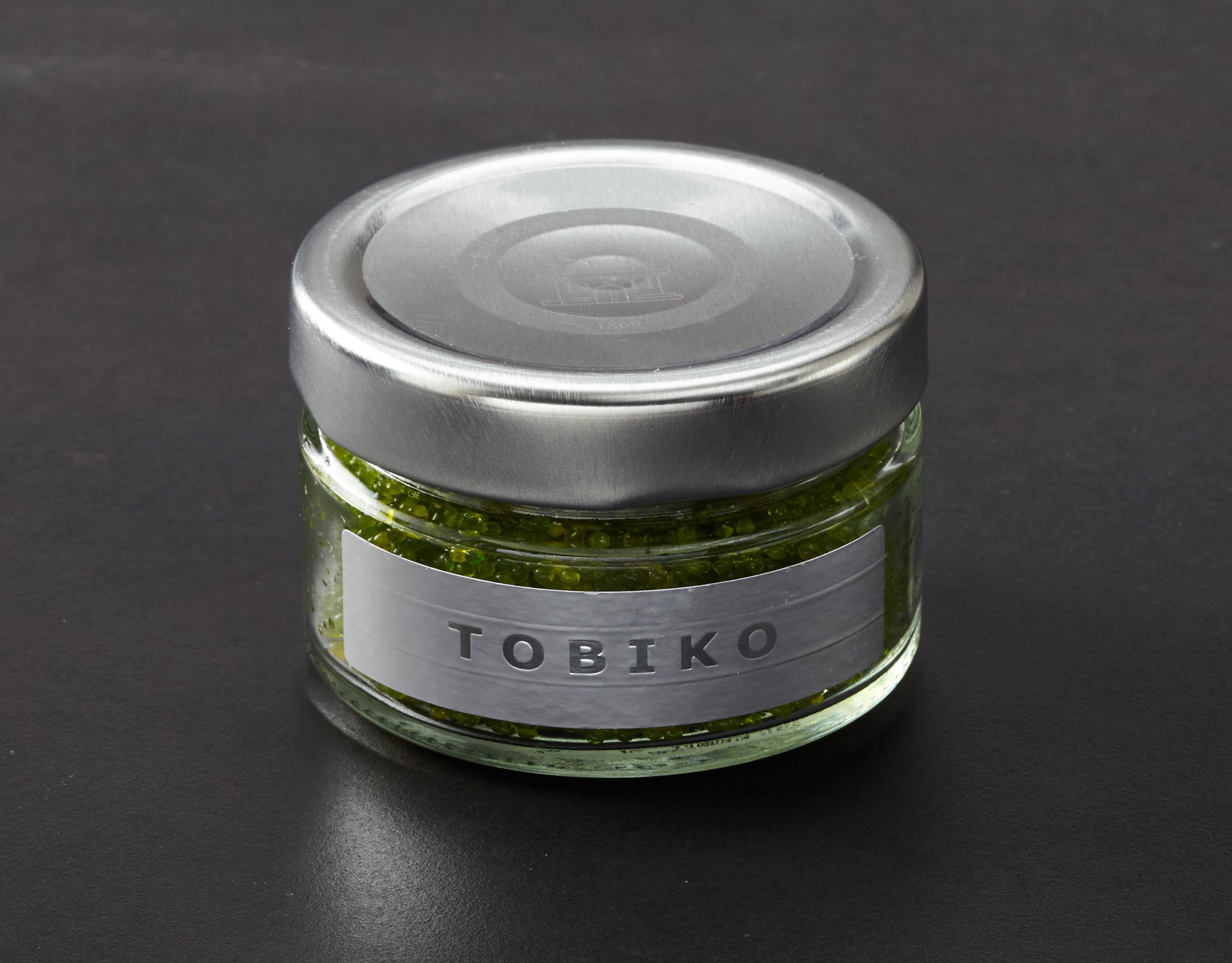 Kaviar · Tobiko (Grün) jetzt kaufen!
