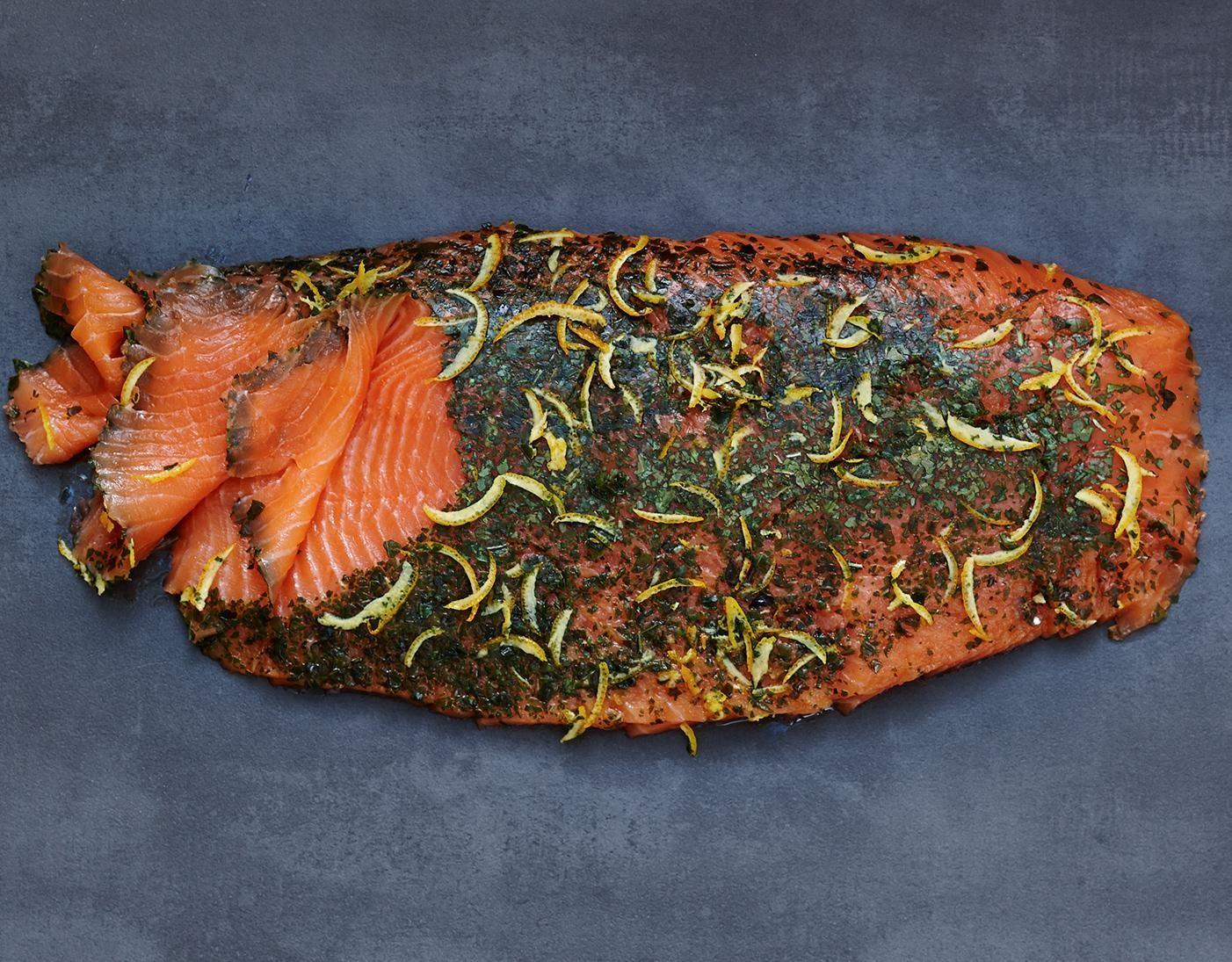 Lachs »Basilikum-Orange« jetzt kaufen!