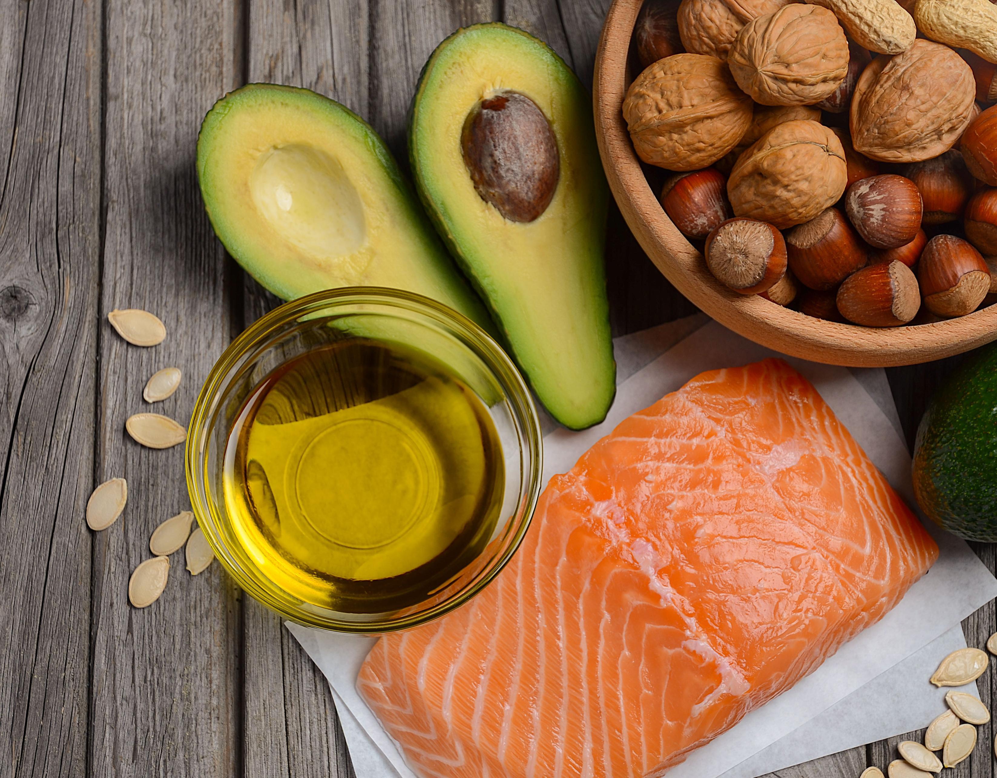Ernährung & Gesundheit