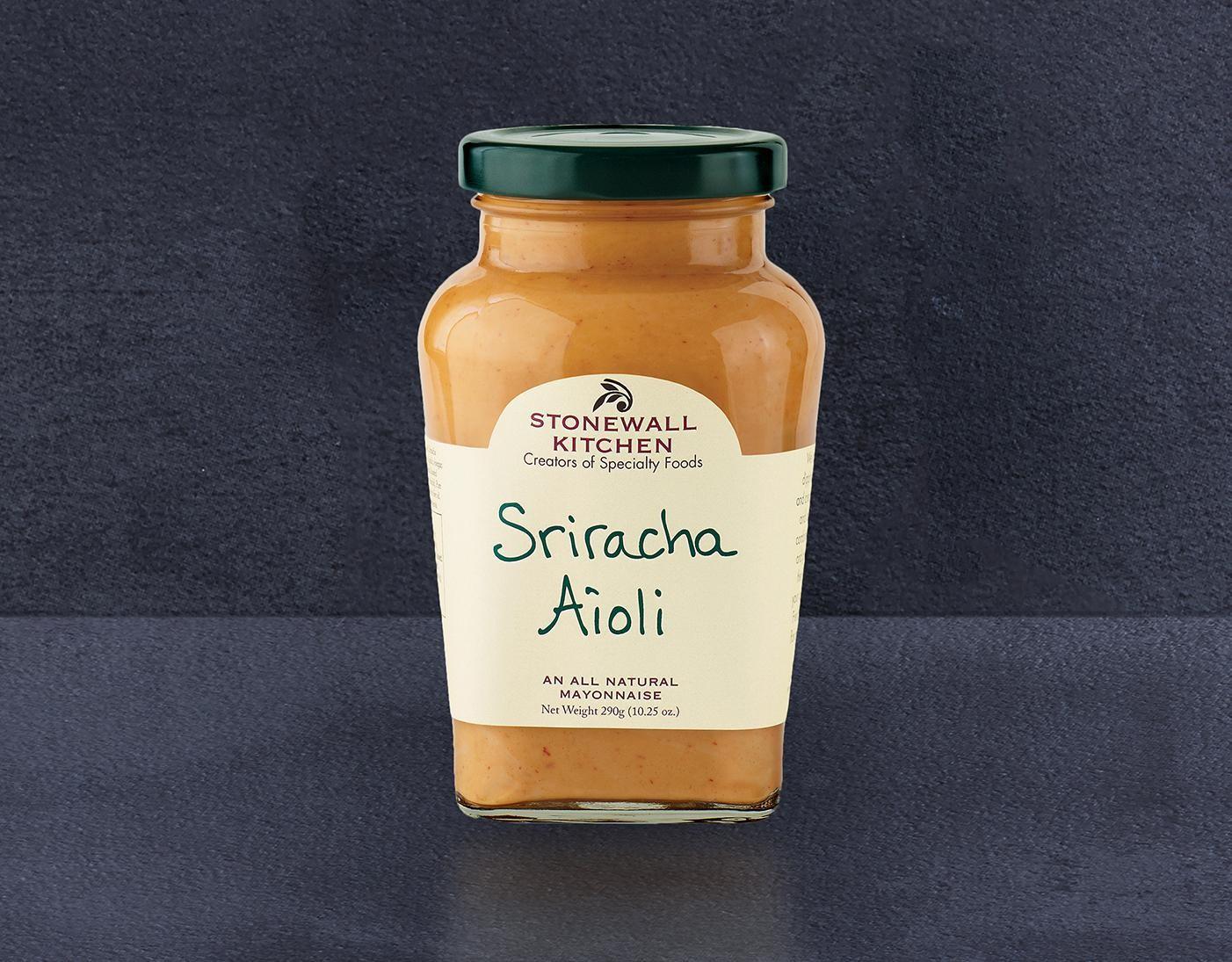 Stonewall Kitchen »Sriracha Aioli« jetzt kaufen!