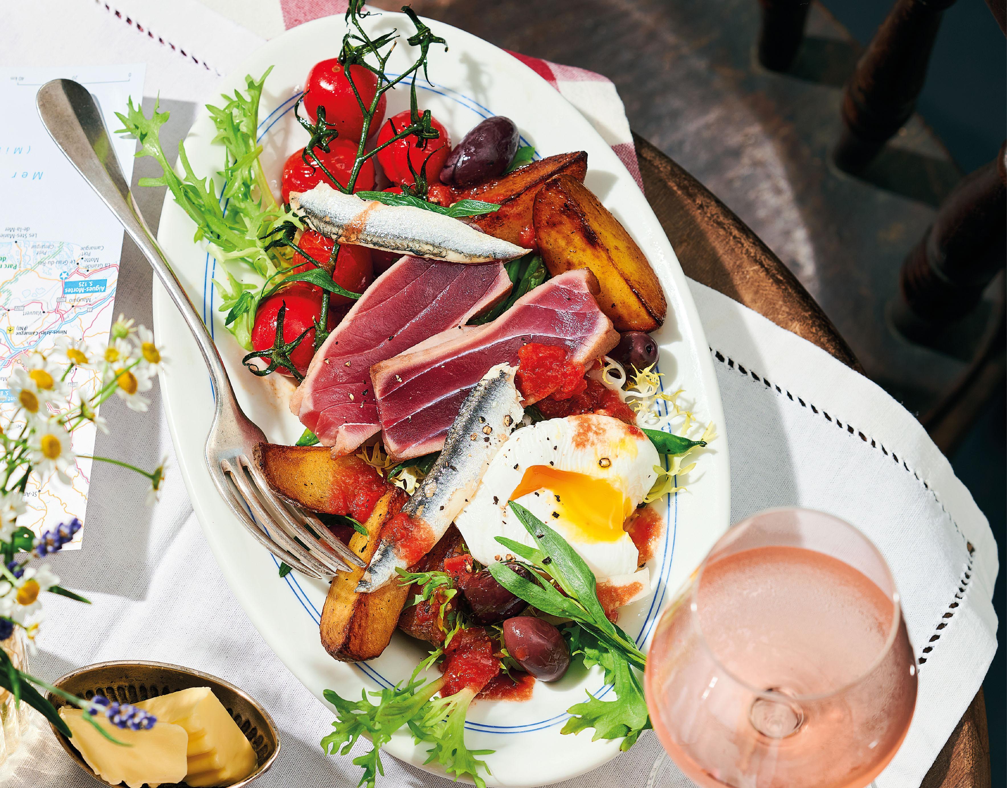 Salat Niçoise