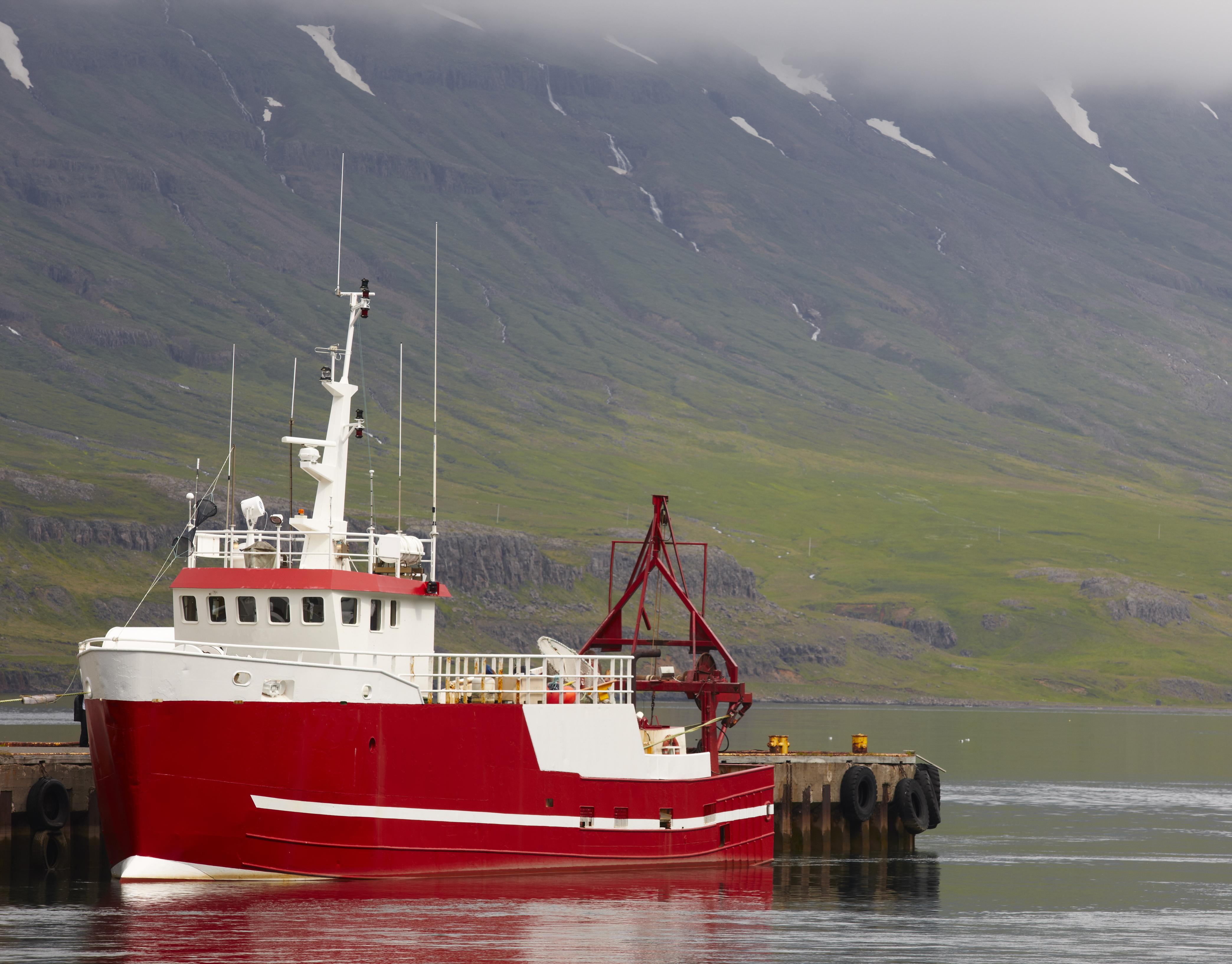 Die Isländer zeigen, wie´s geht
