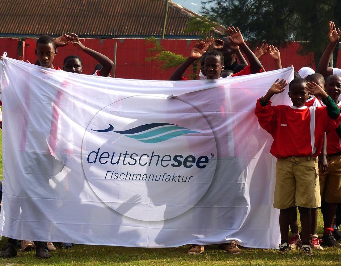 Unsere Unterstützung für Bukoba
