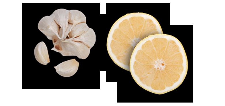 Aromen-kombinieren-Rezepte-Garnele-gebraten-gegrillt-Knoblauch-Zitrone