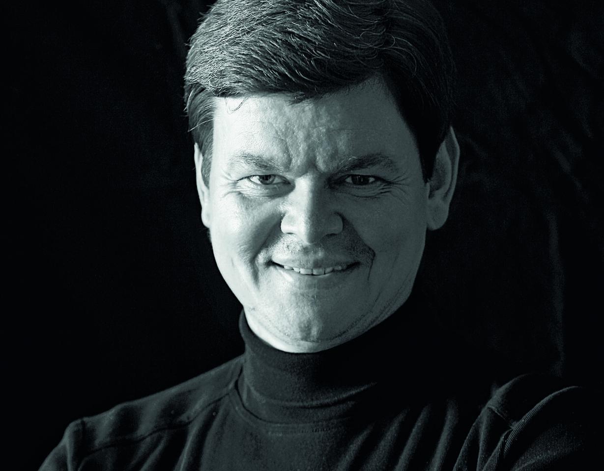 Harald Wohlfahrt in Bremerhaven