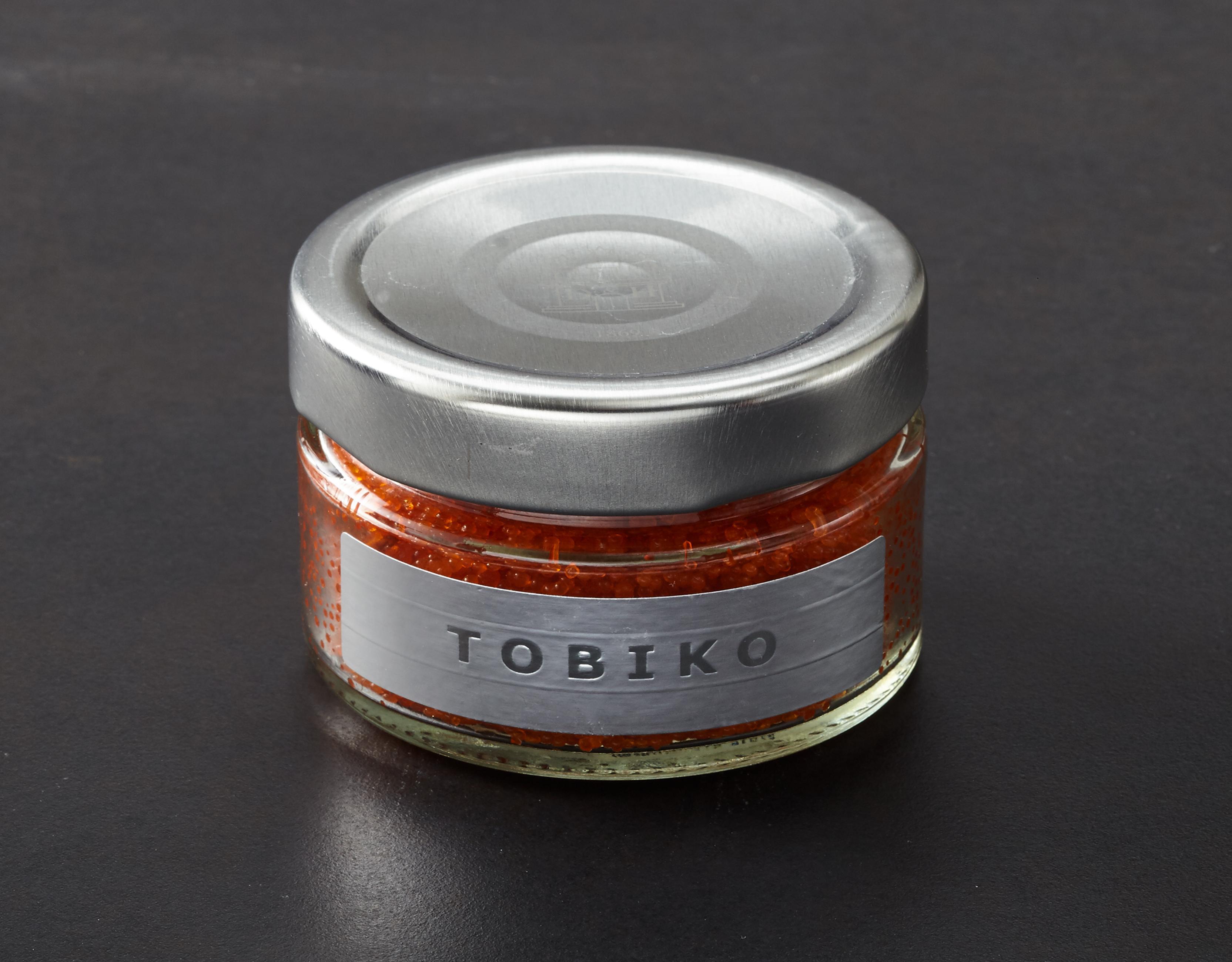 Kaviar · Tobiko (Orange) jetzt kaufen!