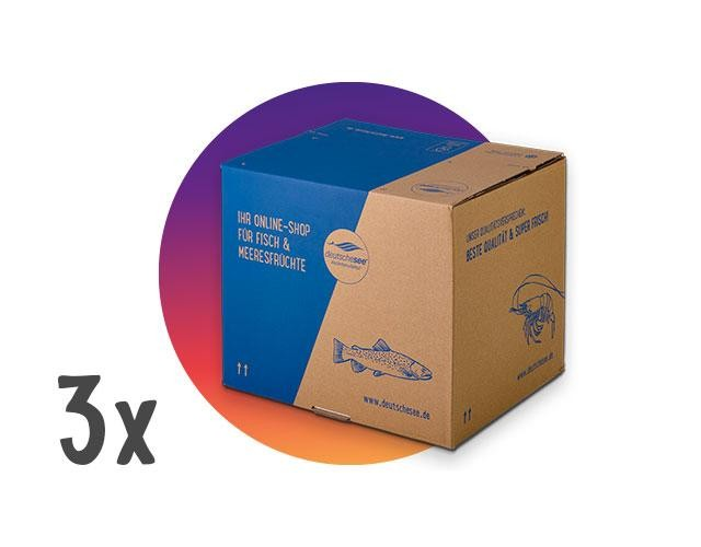 Fischgrillpaket