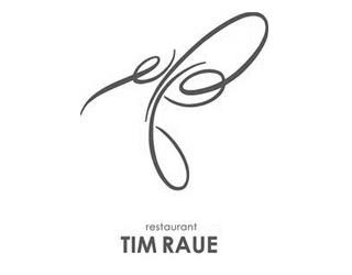 Tim Raue, Restaurant Tim Raue, Berlin