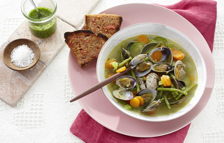 Rezept-Suppe-Minestrone-mit-Venusmuscheln-780x500