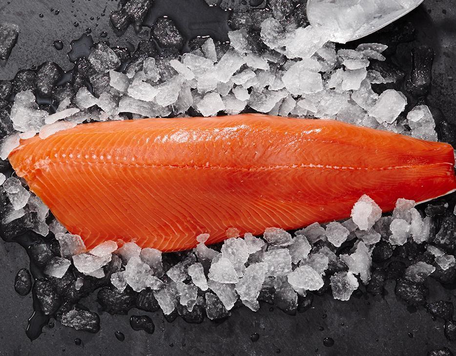Coho Silberlachs (Sashimi-Qualität) jetzt kaufen!