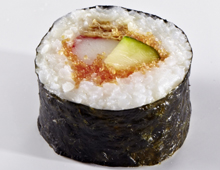 Futomaki-Tofu-Masago-Suriimi-Zucchini-Wissen-Sushi-Lexikon