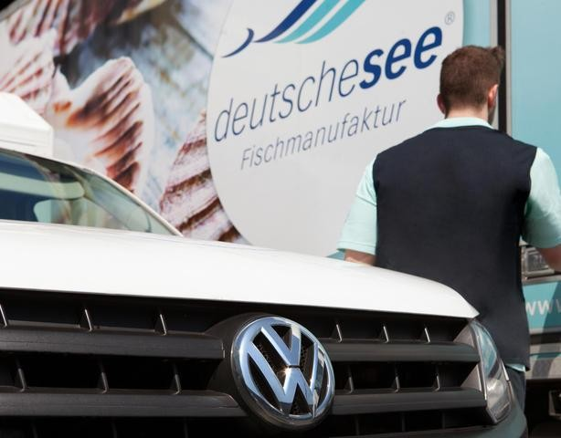 Erfolgreicher Prozessauftakt für Deutsche See