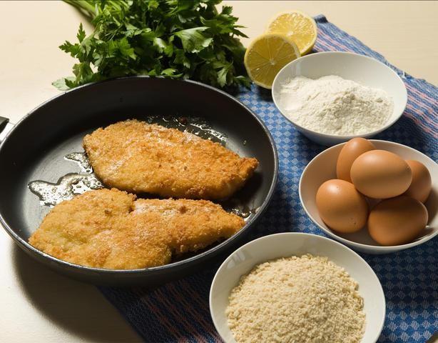 Omas frischer Backfisch Gastronomie 2014 DeutscheSee