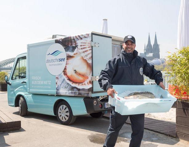 Die neue Online-Fischtheke für Köln