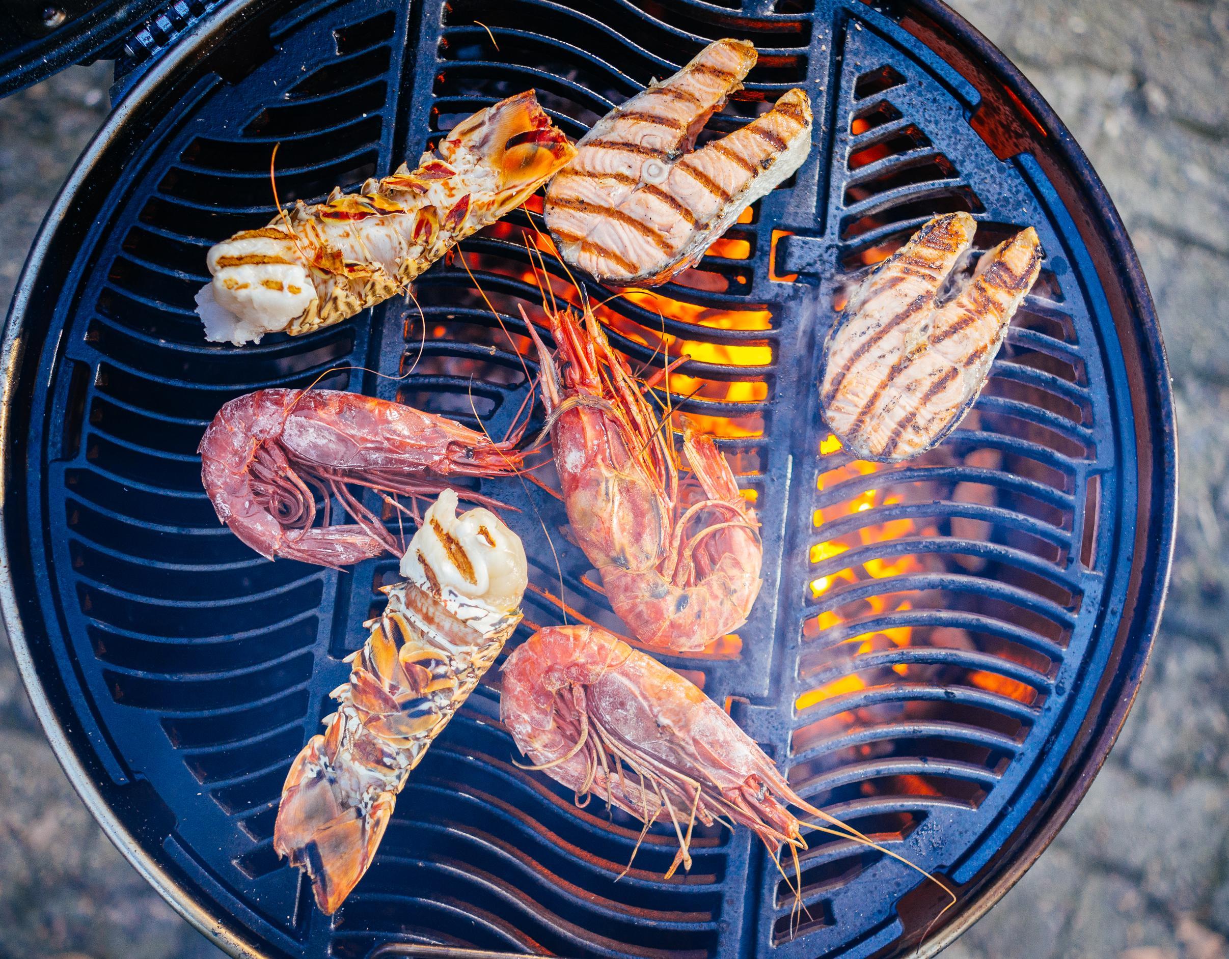 Fisch Grillen Einfach Unwiderstehlich Tipps Von Profis