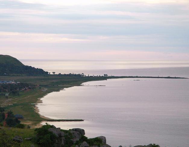 Die Region Bukoba