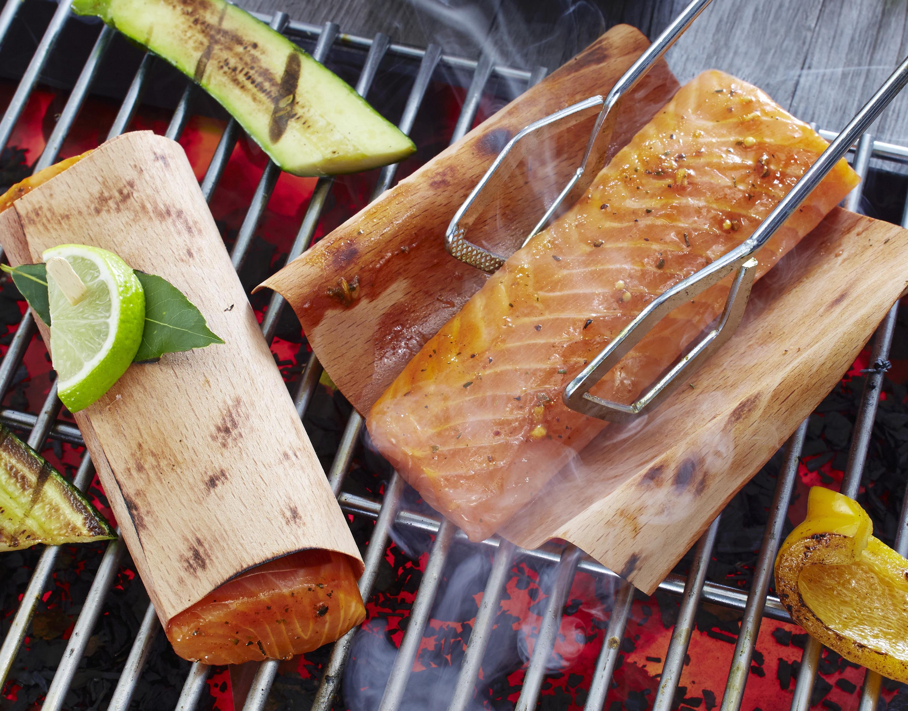 Fisch Gasgrill : Fisch grillen tipps & tricks deutsche see
