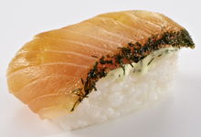 Nigiri-Graved-Lachs-Honig-Senf-Wissen-Sushi-Lexikon