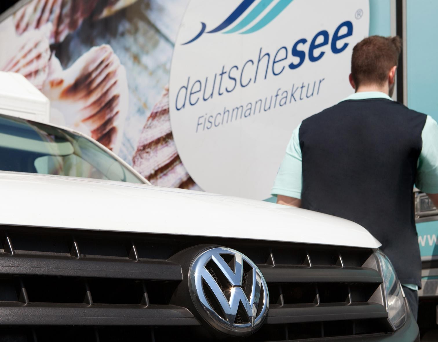 Deutsche See verklagt Volkswagen AG