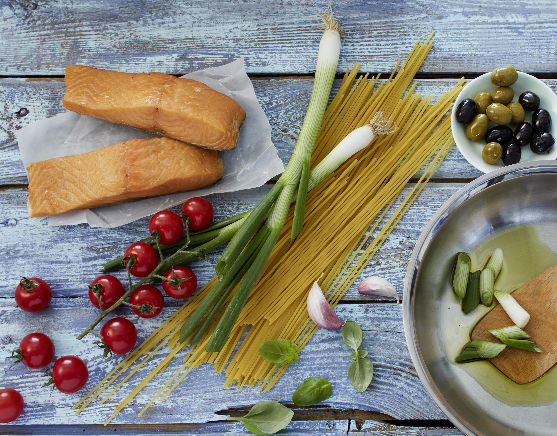 Rezepte für die schnelle Küche