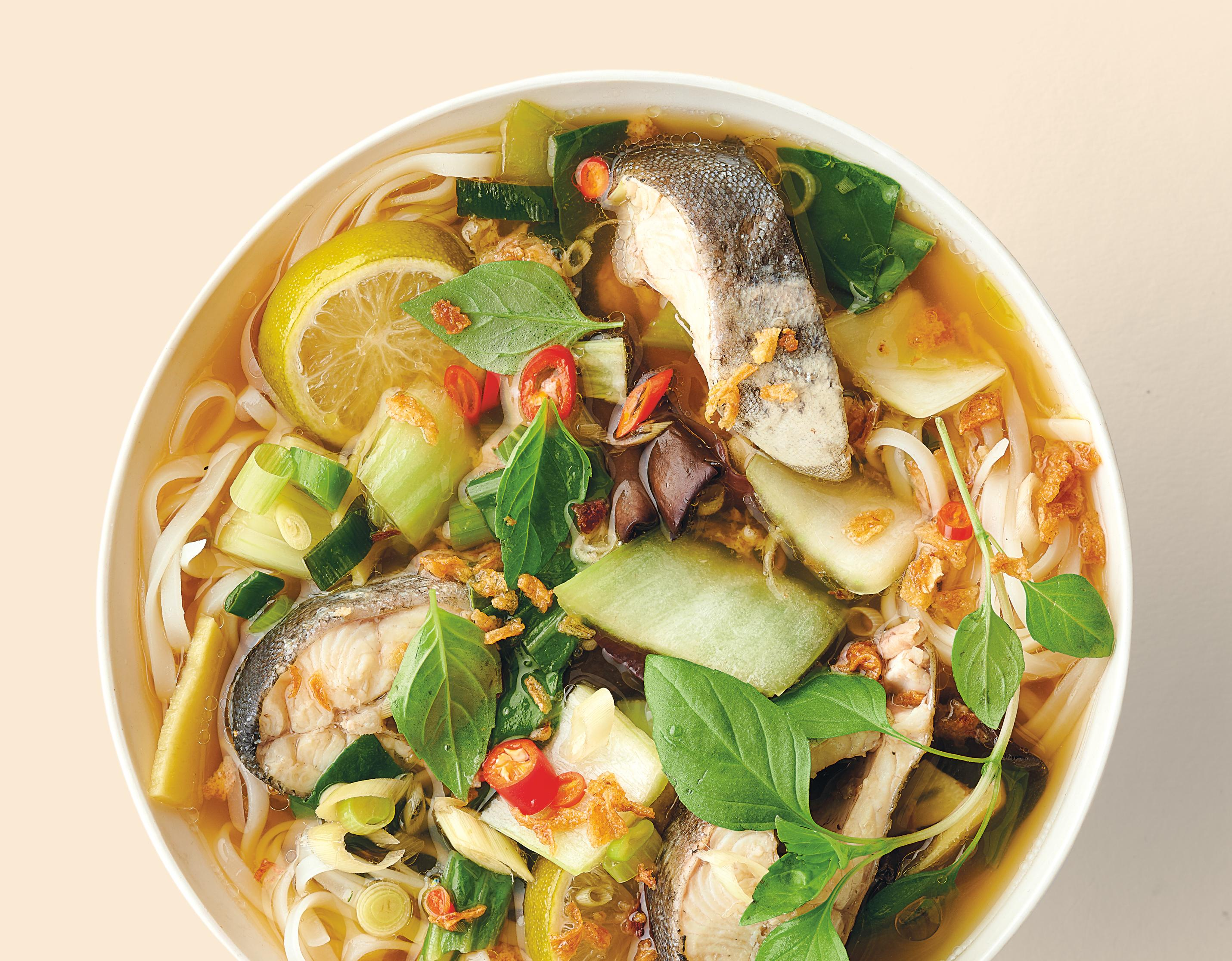 Spicy Pho-relle