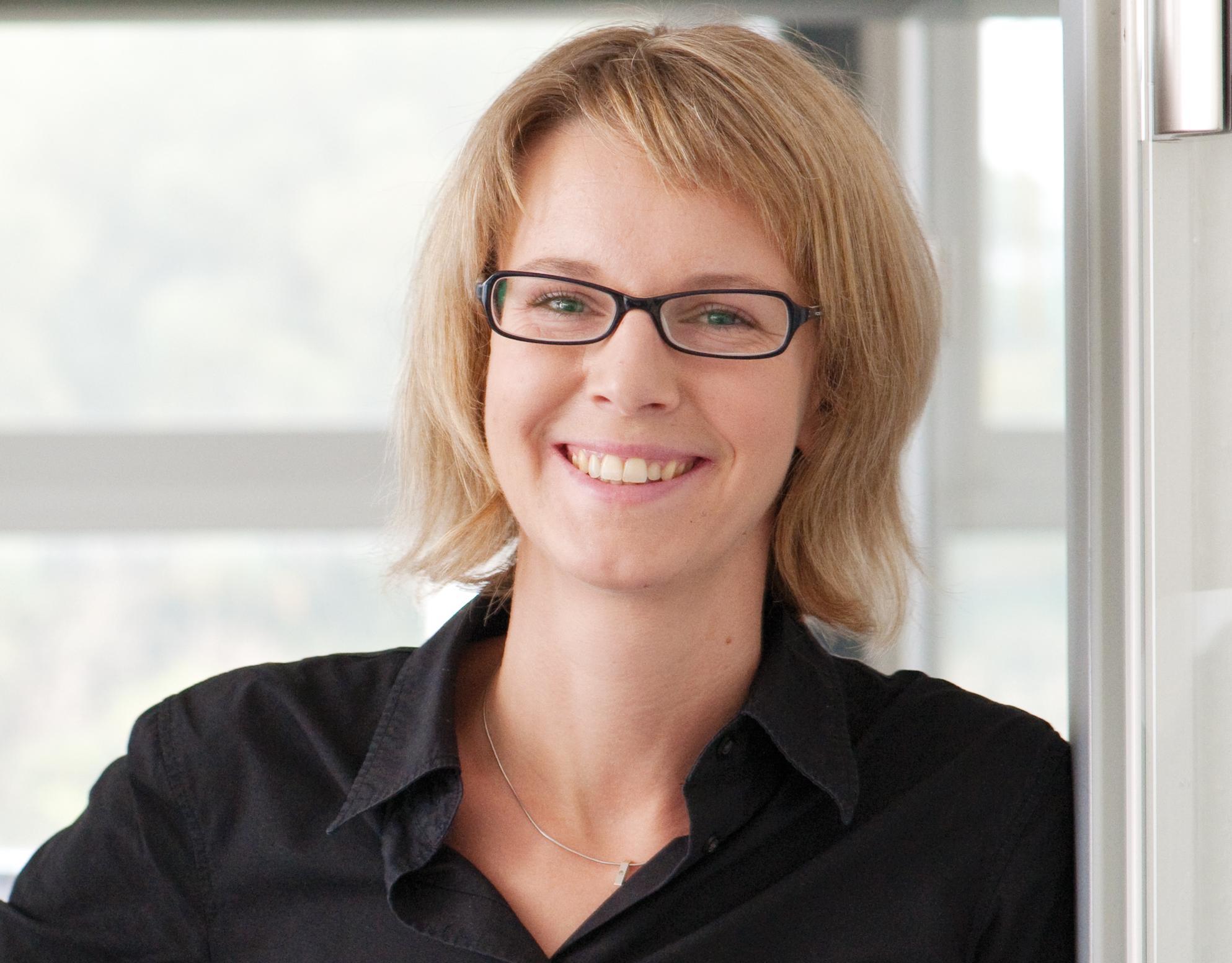 Dr. Britta Hemmy