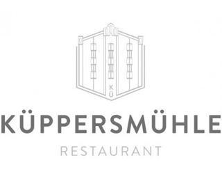 Küppersmühle Restaurant