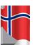 Urlaubsfische-Norwegen-Flagge-Wissen-Fischspezialit-ten