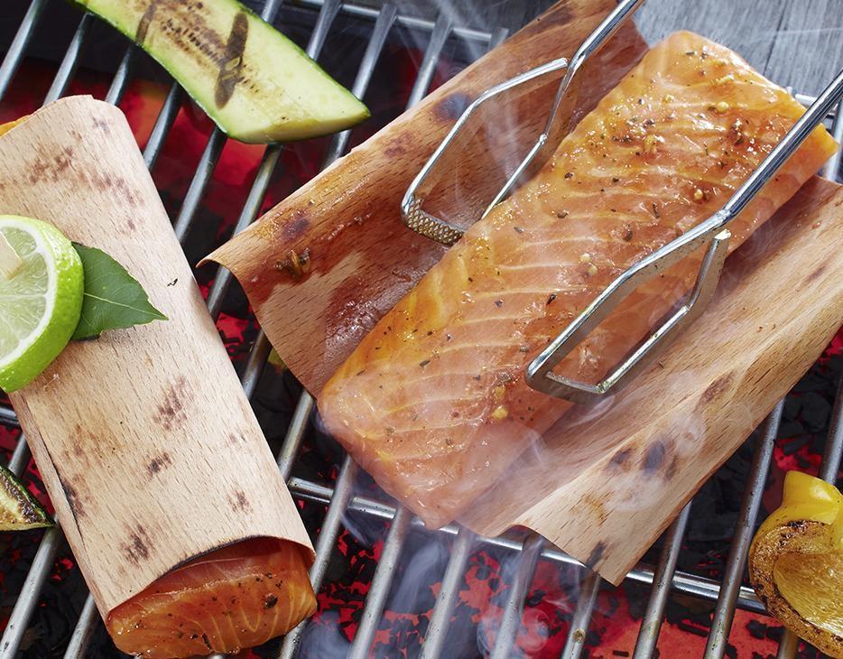 Lachs-Filet »Buchenspan« jetzt kaufen!