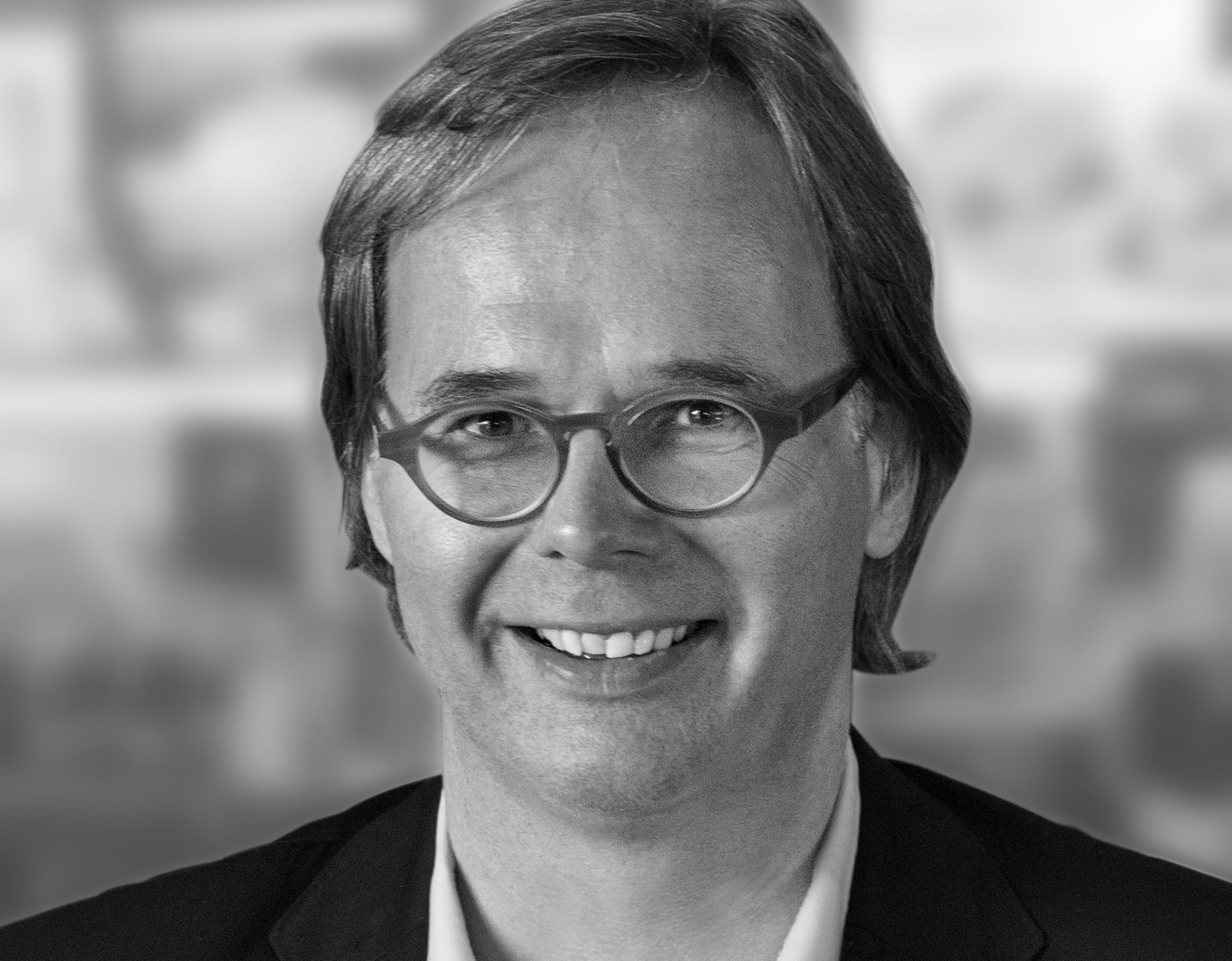 Deutsche See trauert um Egbert Miebach