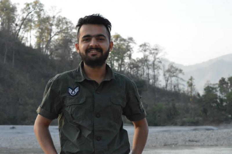 Sandesh Subedi
