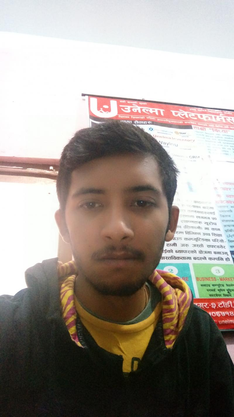 Jitendra Bhandari