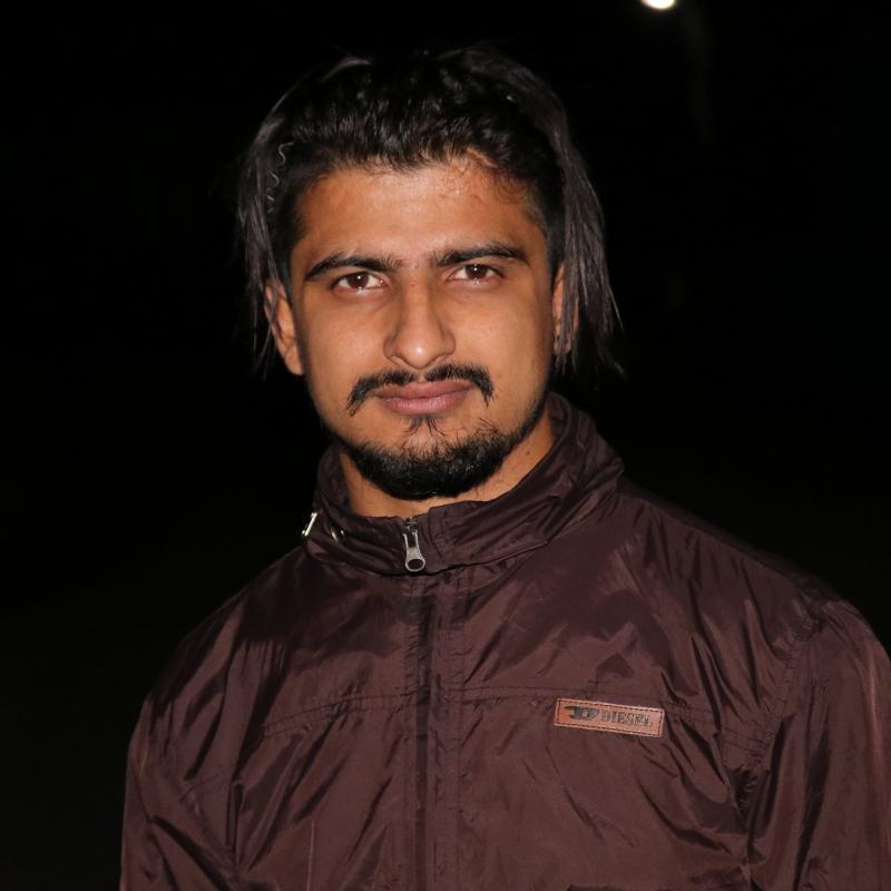 Anil Dhakal