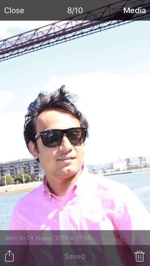 Sanjay Subedi