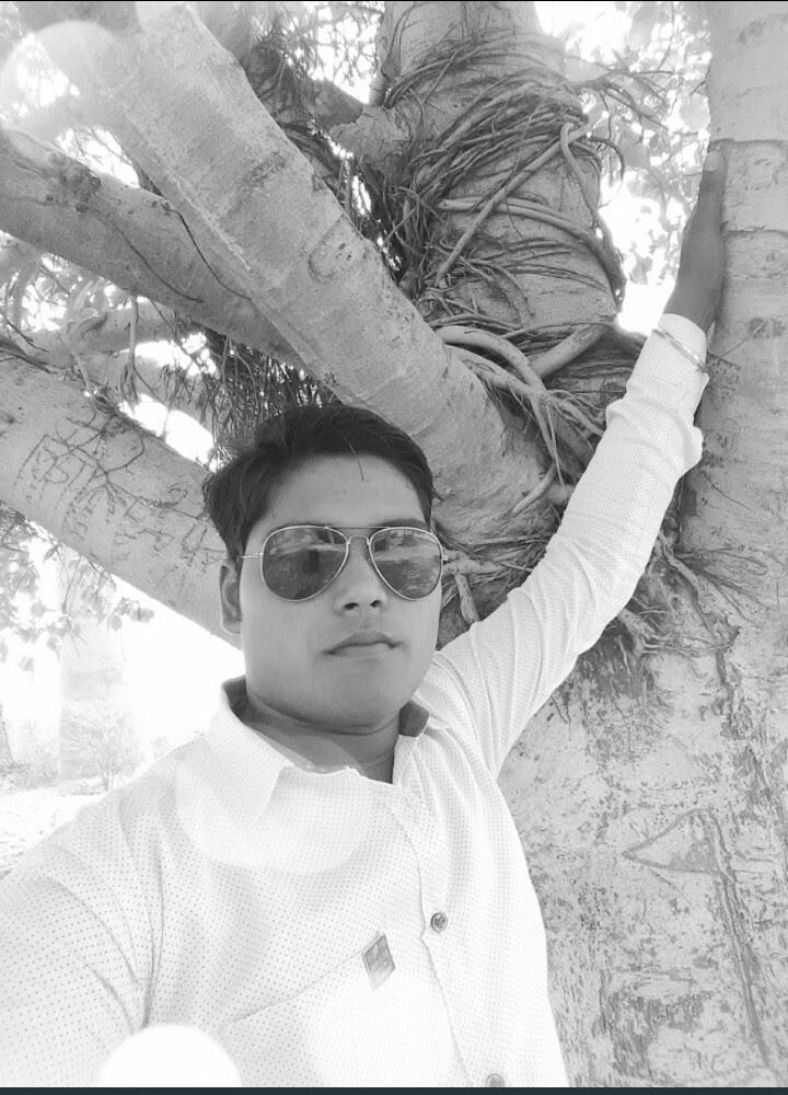Sanket Shakya