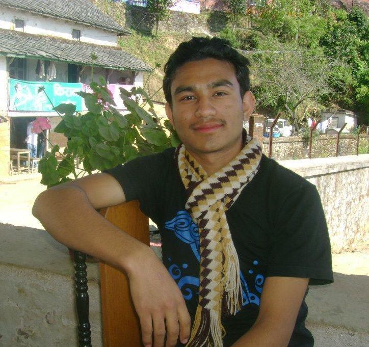 Ram Shrestha
