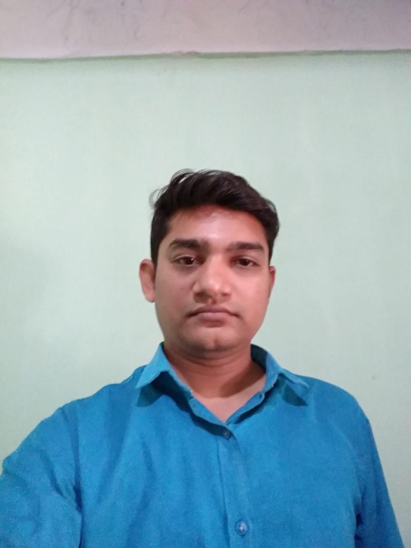 Darpanbhai Parel