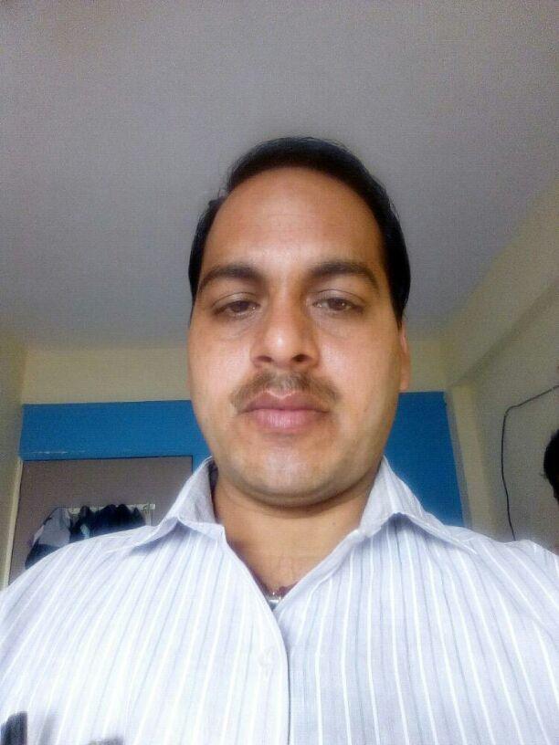 Sarvesh Shukla