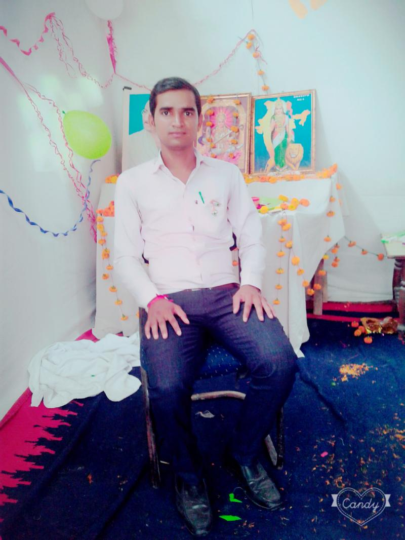 Ramkishan Yadav