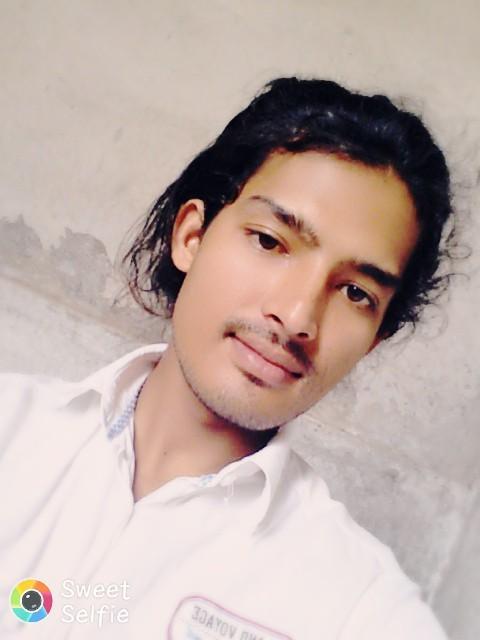 Rishi Kumar Luitel